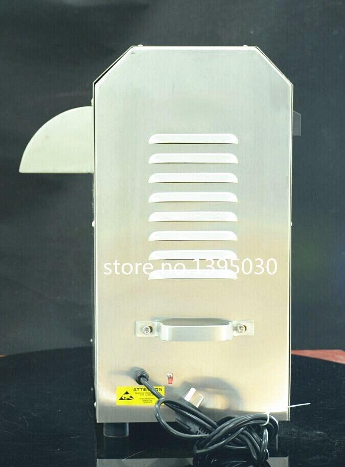 3 rollen/4 rollders (kan kiezen) rvs Elektrische suikerriet juicer Machine suikerriet juicer 1 set - 4