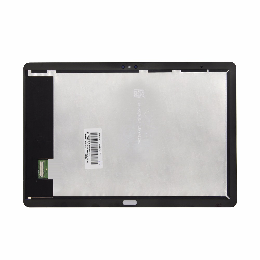 For Huawei MediaPad T5 10 AGS2-W09 AGS2-L09 LCD Touch Screen Assembly WIFI//3G