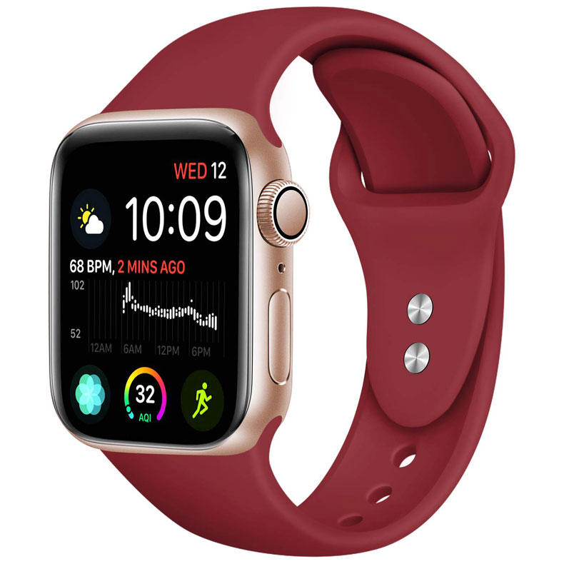 Sports Band for Apple Watch 17