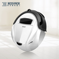 Ecovacs To Treasure Sweep Floor Robot Vacuum Cleaner Ultra Thin Home Intelligent Fully Automatic Clean Robot