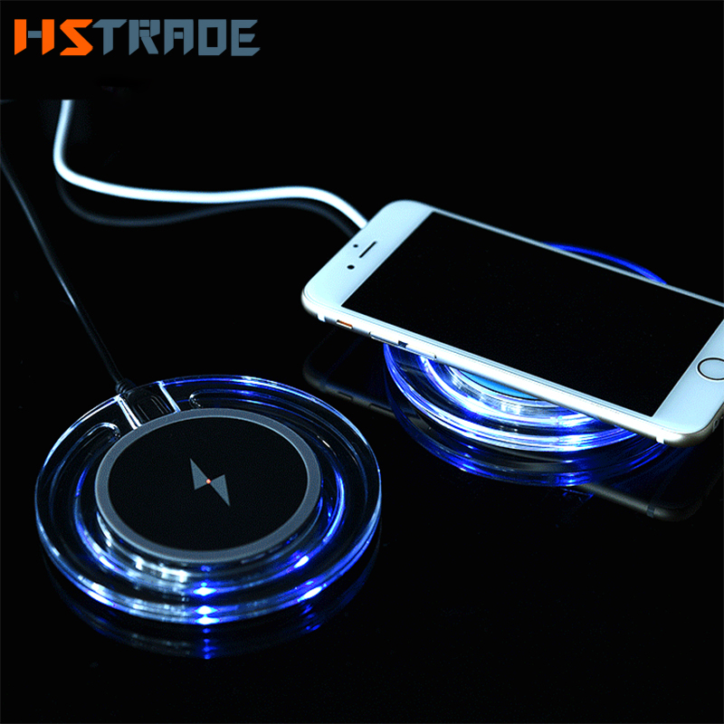 Qi wireless charging pad original battery charger for ...