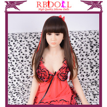 2016 japanese 130 cm 132cm 135cm 140cm 140 cm real silicone sex doll 132cm for male