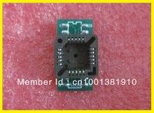 Free shipping!!!50PCS/LOT PLCC Adapter PLCC20 to DIP20 for USB universal Programmer Socket for TL866CS/TL866A/EZP2010/G540/SP300