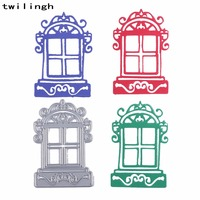 Christmas Metal Cutting Dies Stencils For Painting DIY Scrapbooking Embossing Folder Decorative Card Making Paper Craft