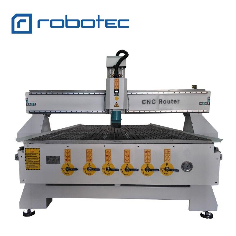Fabricant CNC gravure sur bois machine routeur pour le travail du bois