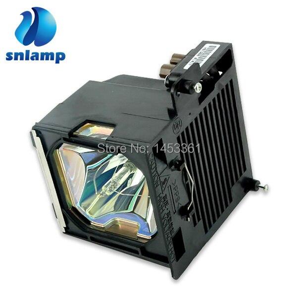 ФОТО Cheap Compatible projector bulb lamp TLPLX40 for TLP-X4100 TLP-X4100E TLP-X4100U
