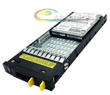 Genuine for HP Server 3PAR StoreServ 7200 7400 Arrays QR494A M6710 3PAR 450GB HDD 10K RPM 6G SAS SFF 2.5 Inch Hard Disk Drive
