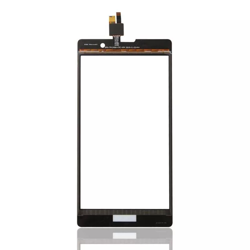 Cell Phone Touch Panel For BLU NEO X plus NEO X N070U Touch Screen Digitizer Front Glass Sensor free shipping