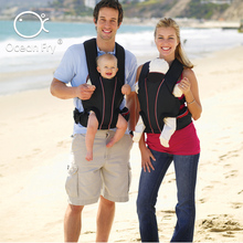 Front Facing Baby Carrier Adjustable Buckles Comfortable Sling Backpack Newborn Infant Ergonomic Prevent O-Type Legs Pouch Wrap