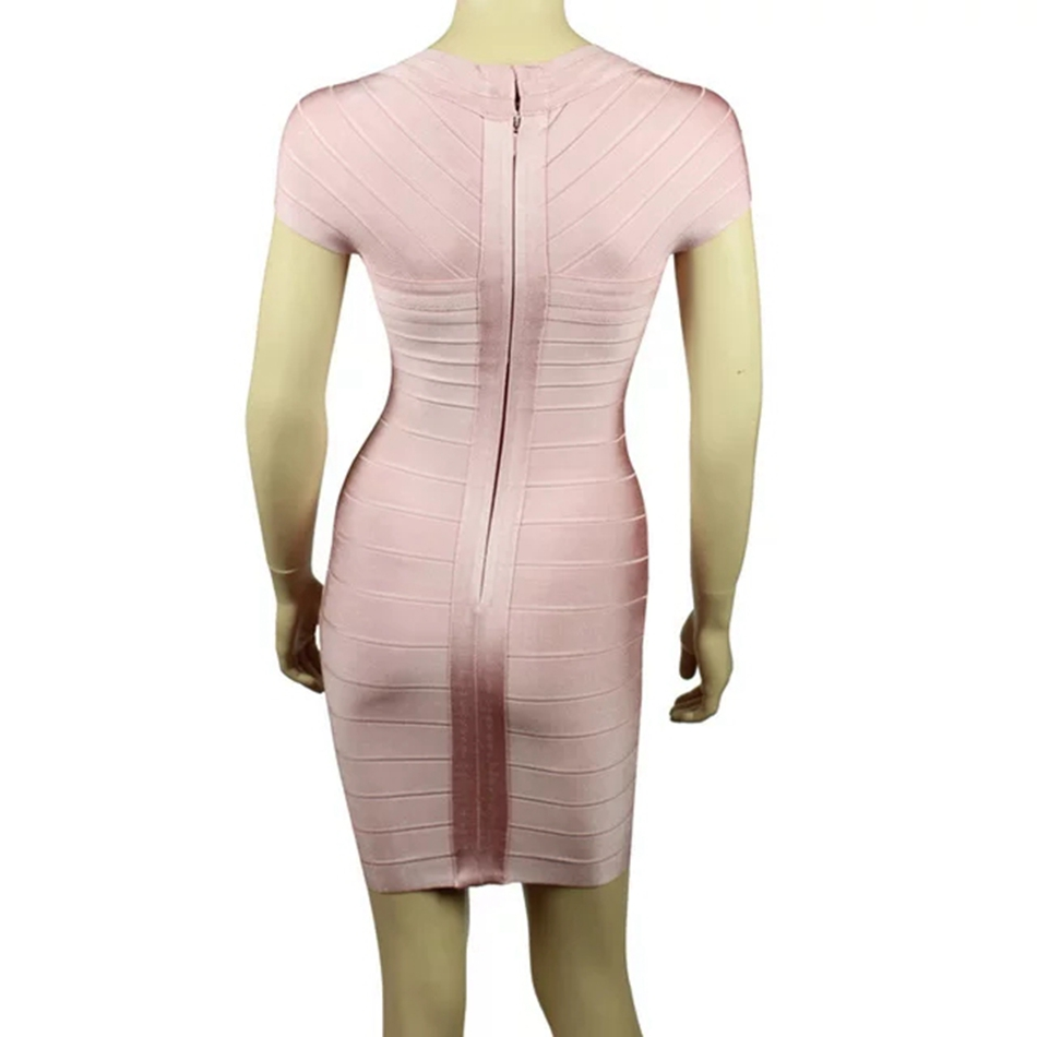 BANDAGE DRESS FH120-19
