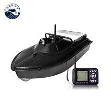 Original JABO 2BL 20Ah control remoto de cebo vivo con buscador de los pescados del Sonar