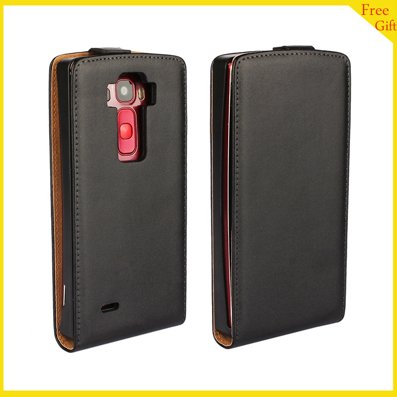 New Luxury Flip Vertical PU Leather Cell Phone Cover Case For LG G Flex 2 H959 Case Cover Shell Back Cover For LG G Flex2 Bags