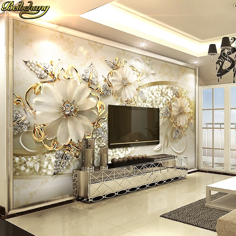 beibehang papel de parede 3d stereo living room sofa TV background wall paper bedroom bedroom non woven wallpaper large murals Herbal Products cb5feb1b7314637725a2e7: 15505181|15525498|15718801|15775586|16042815