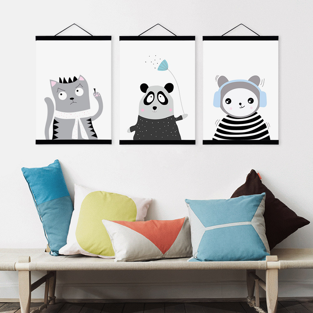 Wall Art Hangers Kids Art Hangers Promotionshop For Promotional Kids Art Hangers