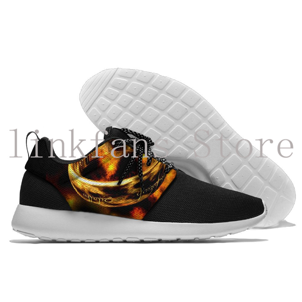 Sport Shoes Running Shoes Fitness Comfortable Walking Free Breath film The Lord of the Rings shoes ...
