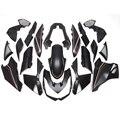 Full Fairings For Kawasaki Z1000 Year 10 11 12 13 2010 2011 2012 2013 ABS Motorcycle Fairing Kit Bodywork Cowling Flat Black New