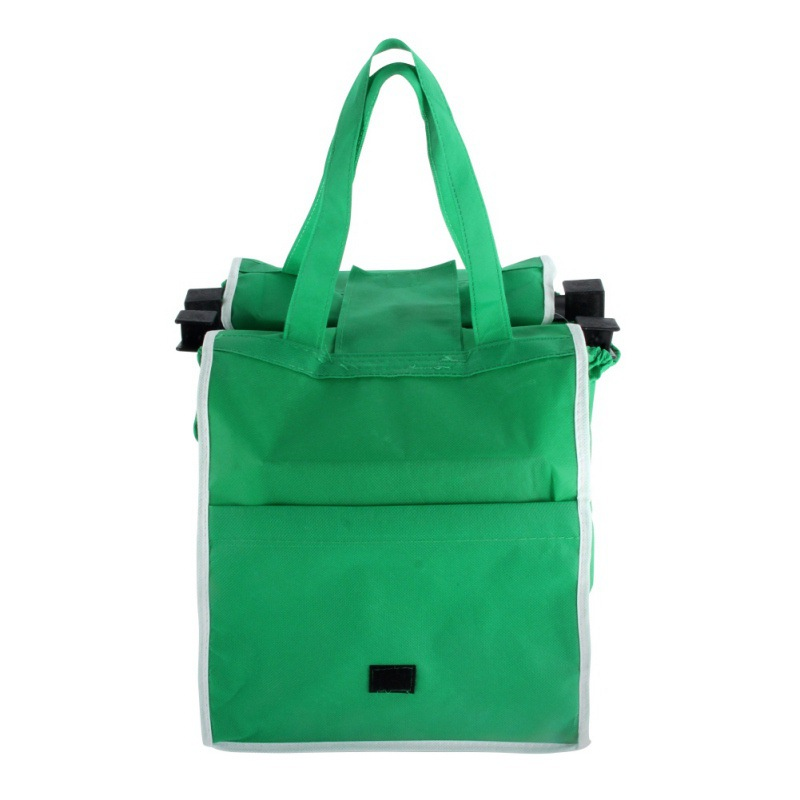 Environmentally Friendly Grocery Bags Promotion-Shop for ...