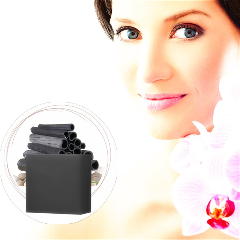 Nose Pores Grease Dirt Cleaning Black Dots Blackhead Remover Skin Care Face Washing Soap Oil Control Scar Repair Acne Treatment