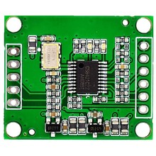 CS8421 I2S IIS Sample Rate Conversion Module Supports CSR8675 FOR Raspberry Pi Generation MCK MCLK