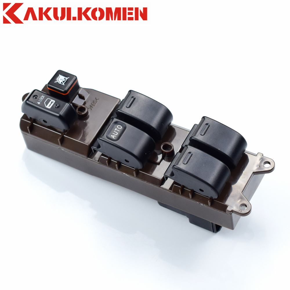 Power Master Window Controller Switch Panel Button For Toyota Hilux Fortuner Innova, Kijang Innova 84820-0K020 84820-0K021 diff drop kit for hilux