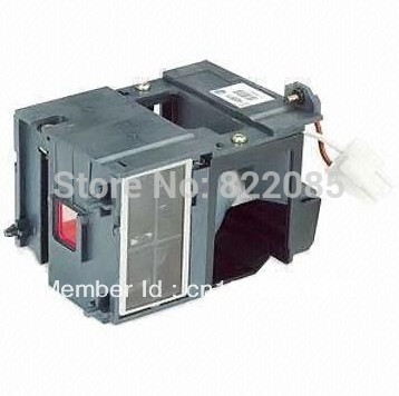 Free shipping Compatible / OEM Equivalent SP-LAMP-018 Projector Lamp / Bulb with housing for SP-LAMP-018 free shipping compatible projector lamp with housing r9832752 for barco rlm w8