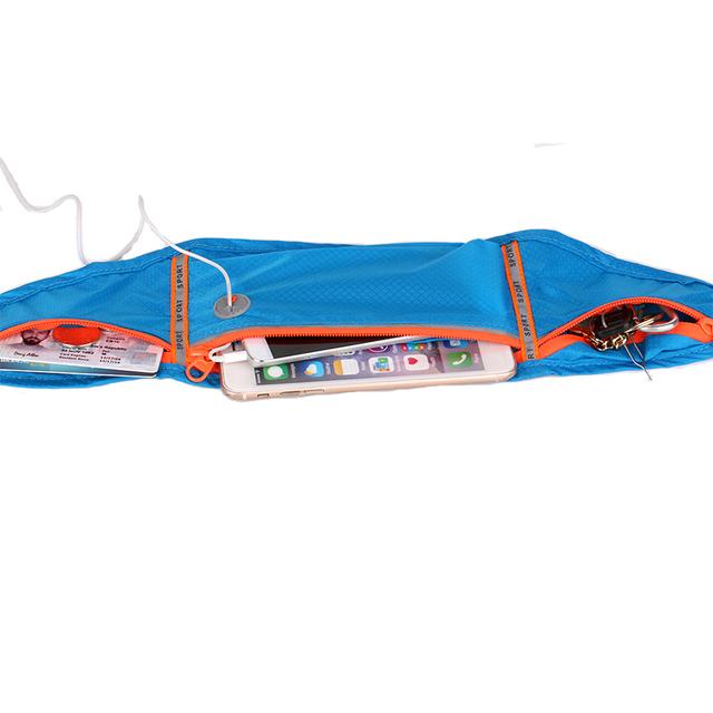 Waterproof Running Waist Bag
