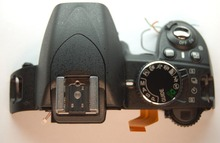 Camera Repair Replacement Parts D3100 top shell group for Nikon