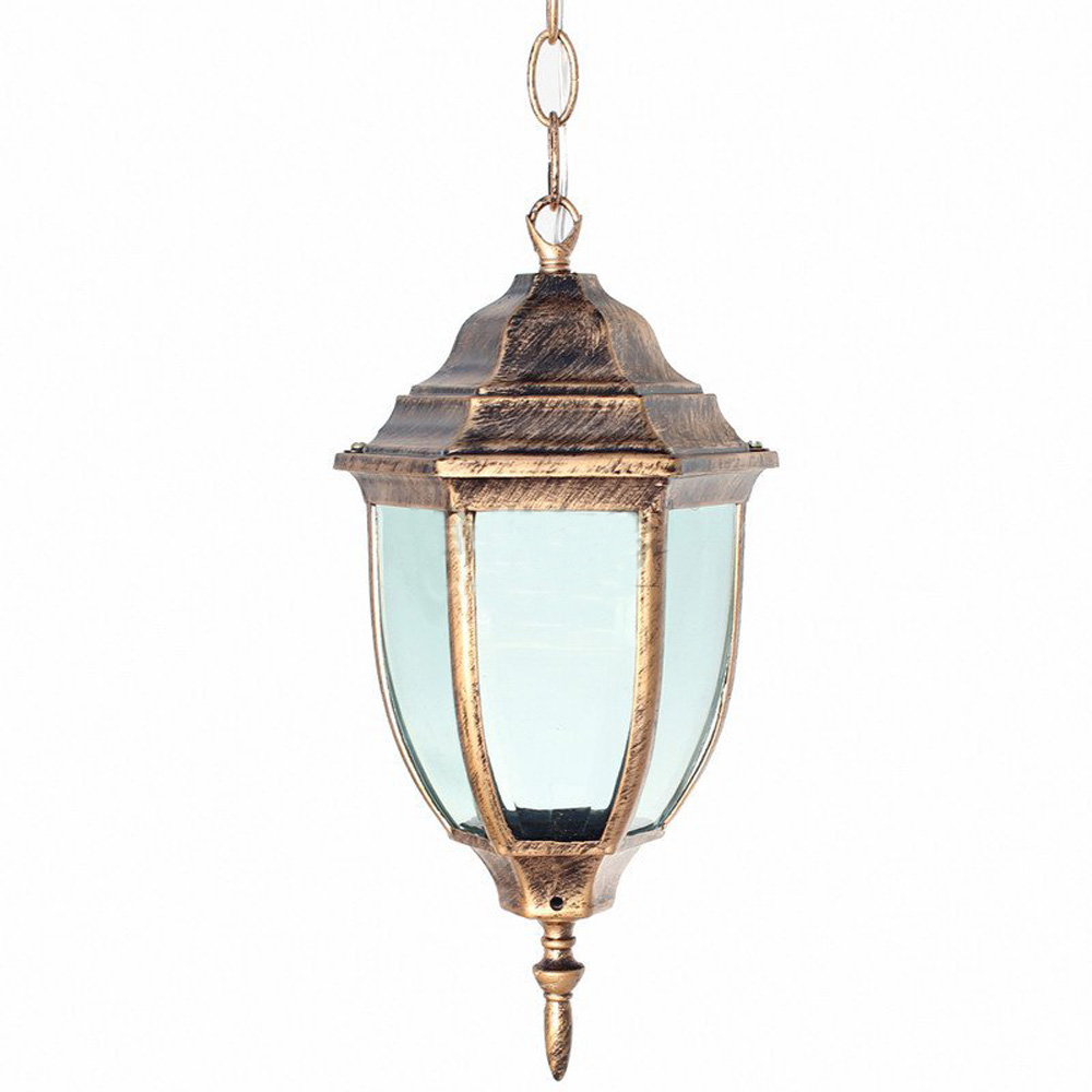 Outdoor Hanging Lamps Us 65 Vintage Outdoor Pendant Lights Courtyard Corridor Hanging Lighting Porch Balcony Portal Dining Room Pendant Lamps In Pendant Lights From