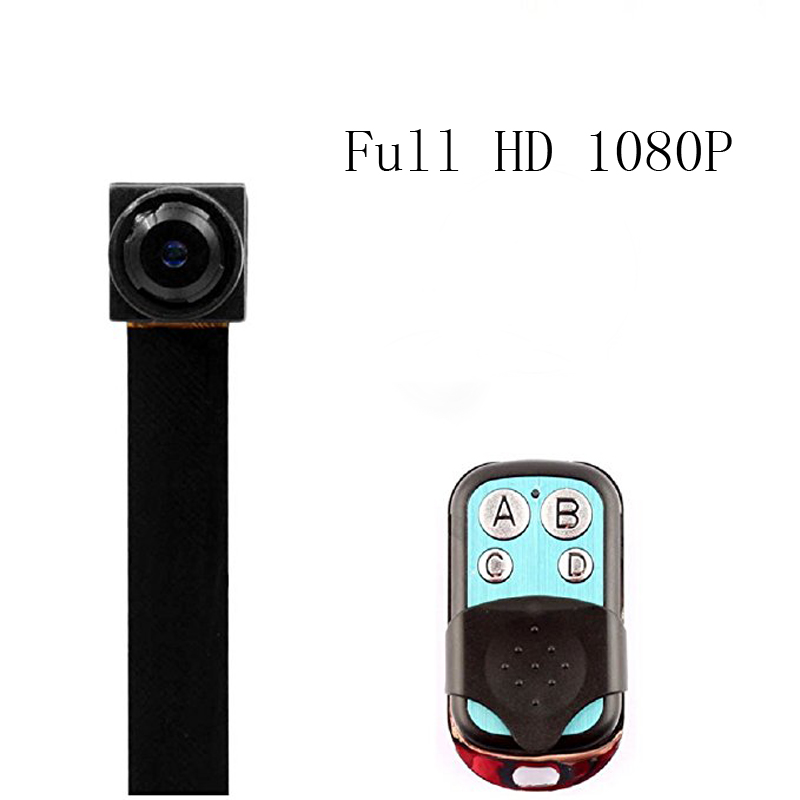 Mini DIY Small Camera HD 1080P Camcorder DV DVR Motion Detection Video Security with 2.4G RF Remote Control Small DIY Camera diy camera mini wifi camera full hd 1080p camcorder p2p motion detection video security with 2 4g rf remote control diy camera