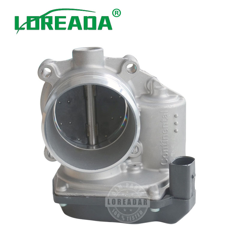 цены на Throttle body for Audi A3 A4 A5 A6 Q5 TT VW BEETLE CC EOS GOLF GTI JETTA TIGUAN PASSAT 06F133062A/AB/E/Q/G/H/J/M/T A2C83409100  в интернет-магазинах