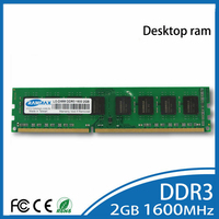 New Sealed Desktop Ram 2GB 4GB8GB Memory DDR3 LO DIMM 1333Mhz PC3 10600 240 Pin Work