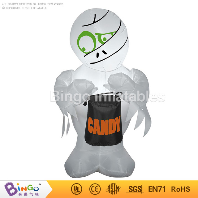 Halloween giant inflatable survival zombie BG-A1126 toy