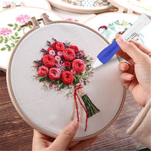 High Quality Professional Multifunctional Magic Embroidery