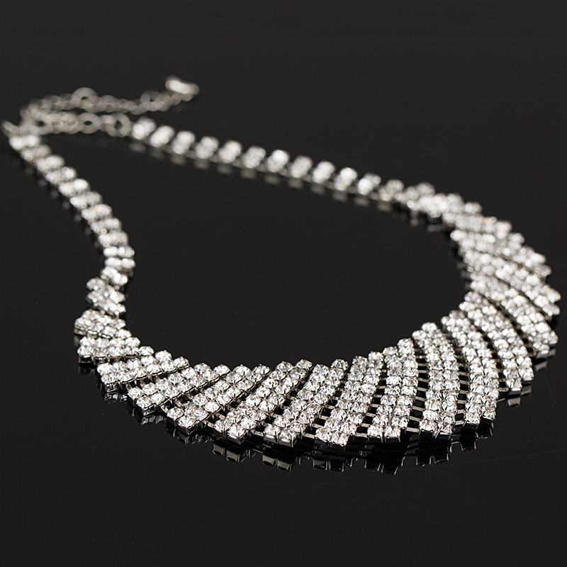 Новые посеребренные ювелирные - Модные украшения - Фотография 6