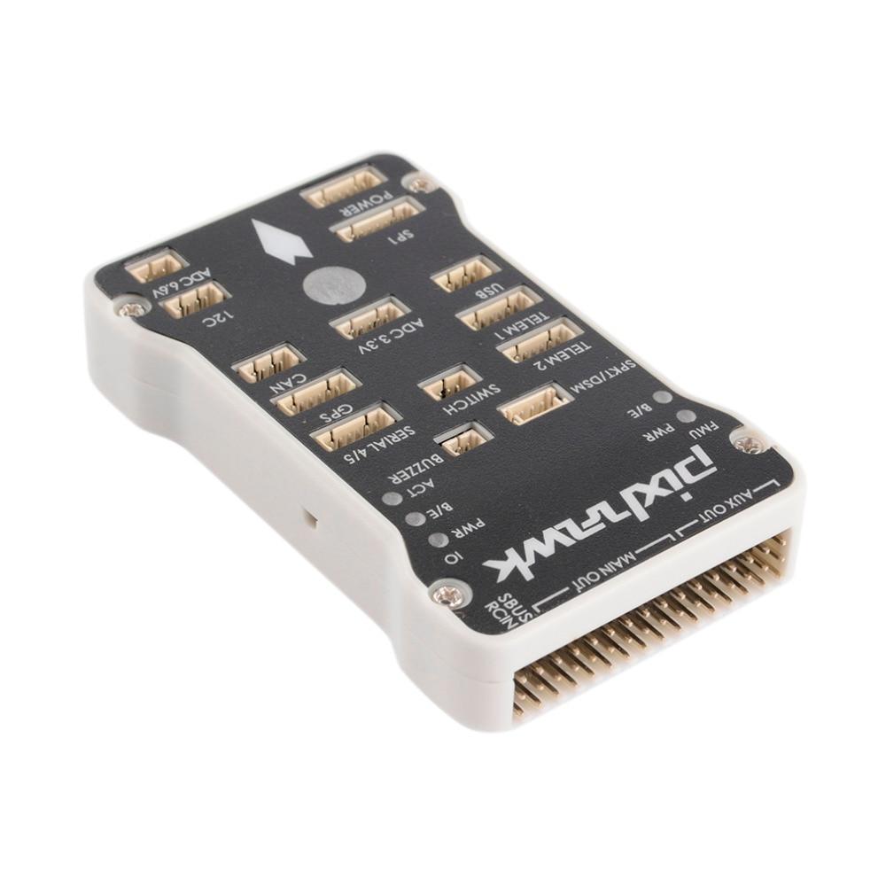 Pixhawk PX4 autopix 2.4.8 Control de vuelo de 32 bits con PX4FMU PX4IO interruptor de seguridad zumbador 1G SD para bricolaje drone RC Multirotor-in Partes y accesorios from Juguetes y pasatiempos    2