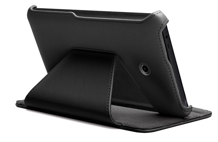 FonePad 7 FE170cg Heat Setting Leather Case For ASUS FonePad 7 FE170 Ta