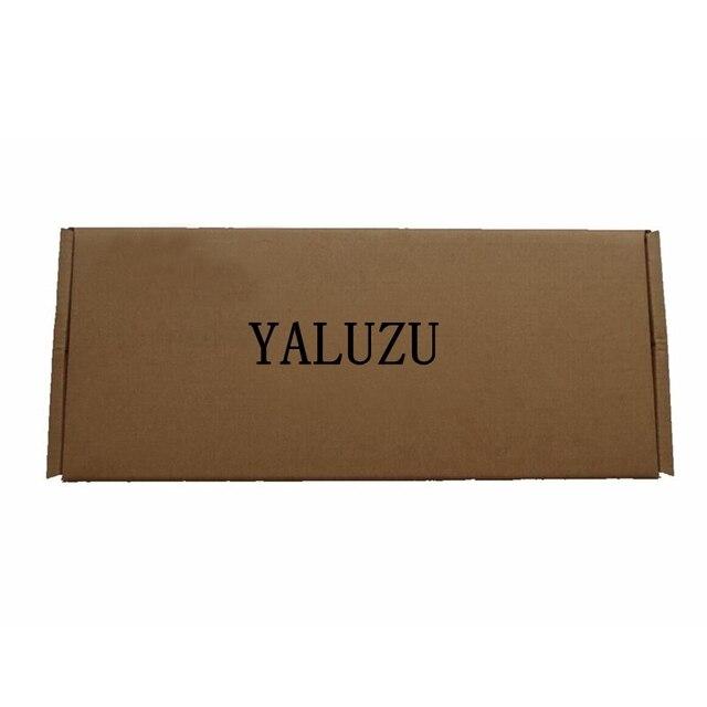 YALUZU laptopa rosyjska klawiatura dla Acer aspire E1-571 E1-571G E1 E1-521 E1-531 E1-531G TM8571 MP-09G33SU-698 PK130DQ2A04
