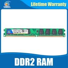 4G 2 Gb DDR2 800 667 533 Mhz de 2 Gb 4 Gb/memoria ddr2 4 Gb 800 Mhz ddr 2 2 gb 800 pc2-6400 dimm de memoria ram para todos los procesadores intel y amd