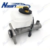 Brake Master Cylinder For Toyota LAND CRUISER FJ80 HDJ80 HZJ80 FZJ80 4.5L 4477cc 24V 1FZ FE Lexus LX450 47201 60551