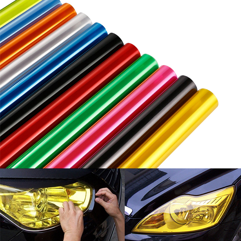 30-40-60cm-12-color-car-lamp-film-sticker-and-decals-smoke-fog-light-headlight-taillight-tint-vinyl-film-sheet-cover-car-styling