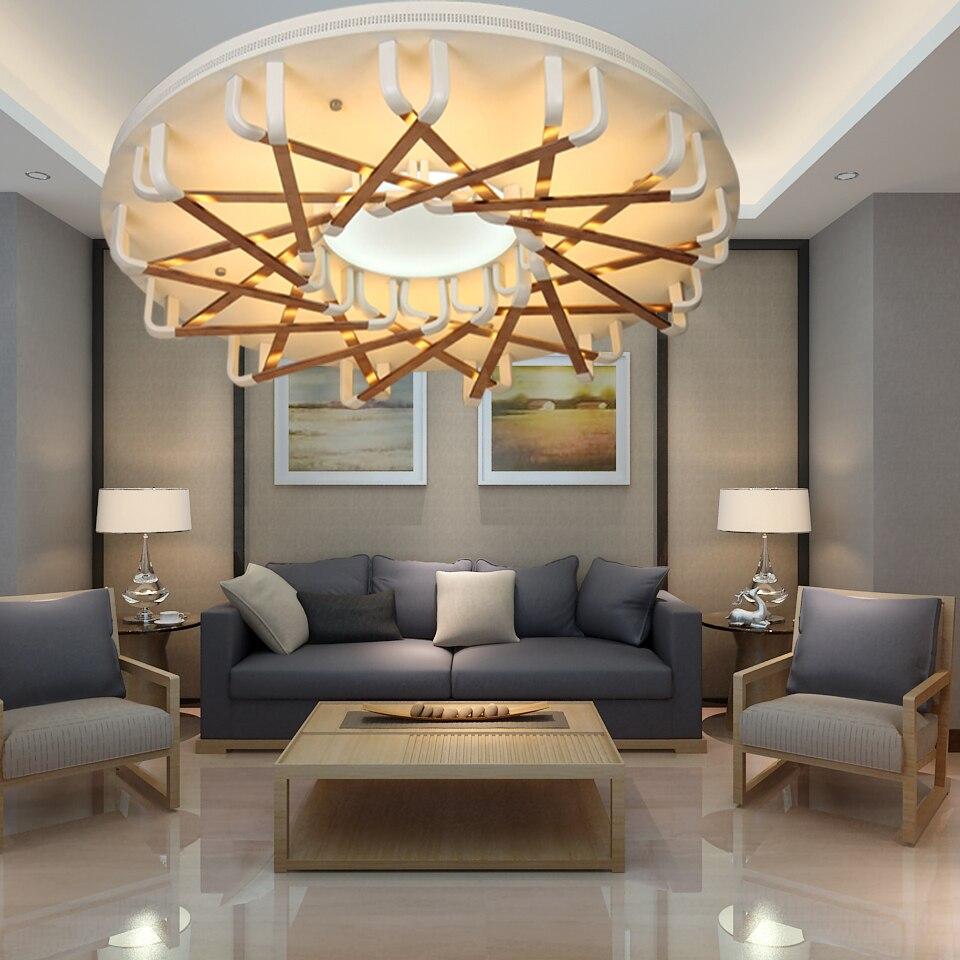 Ceiling lamps for living room - Modern Living Room Ceiling Lamps Diy Heard Acrylic Ceiling Light Diy Ceiling Lighting For Home Indoor