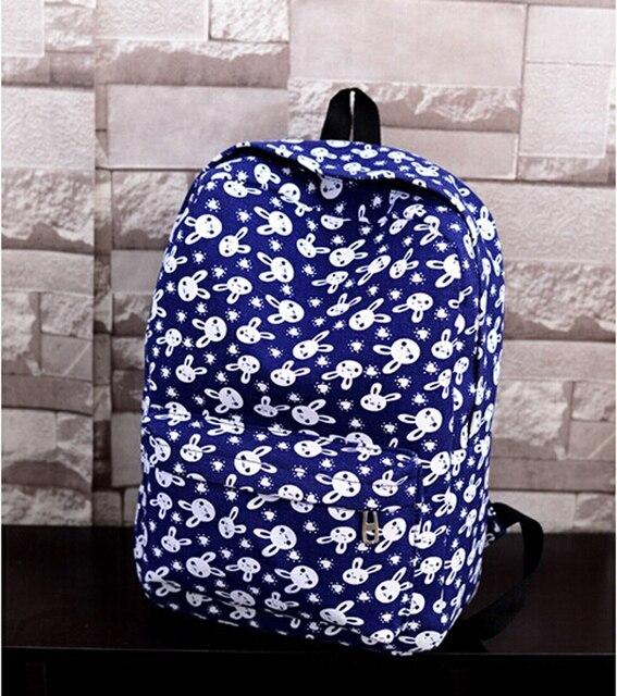 Aliexpress.com : Buy 4 Color Fashion Girls Designer Backpacks ...