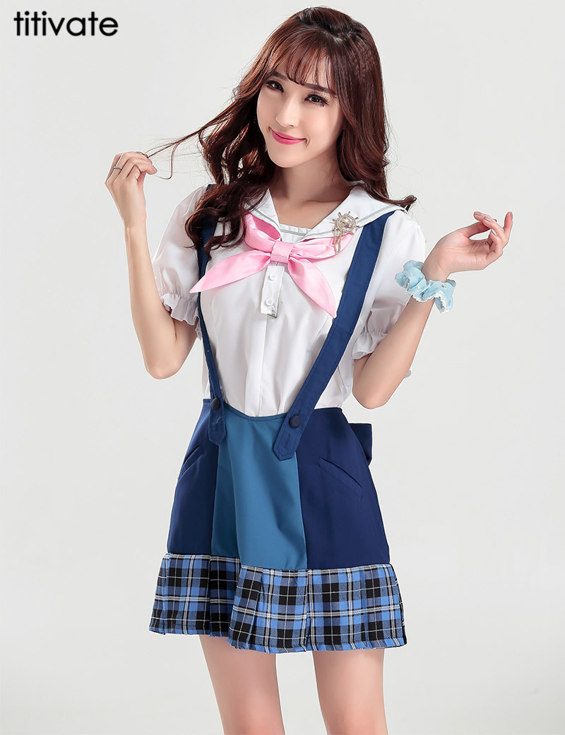 Online Buy Wholesale Private School Girl From China Private School Girl Wholesalers -2358