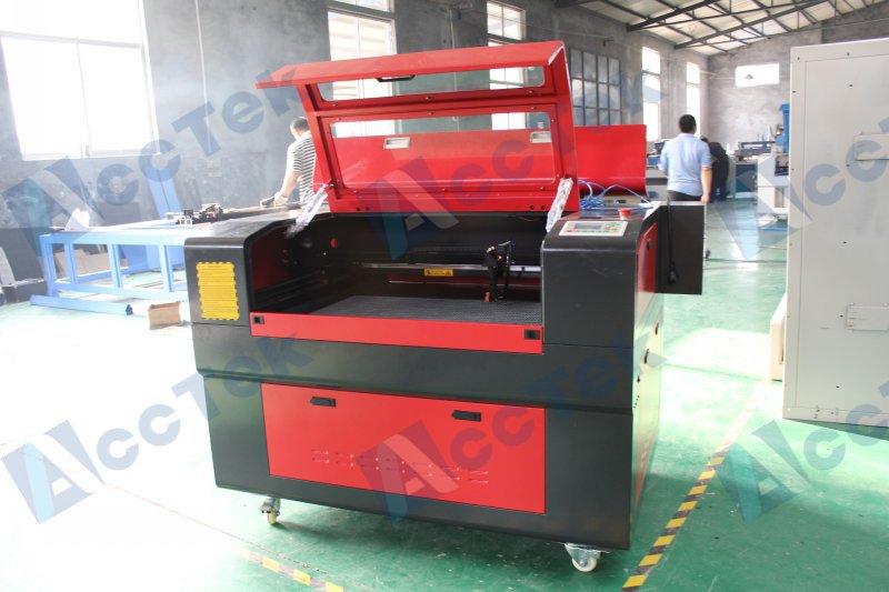 AKJ6090 laser cnc 150w(options) for acrylic and wood