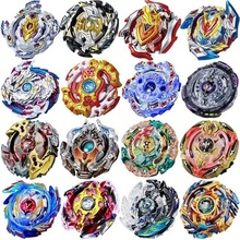 2018 Bayblade Beyblade Burst Toys Arena Without Launcher and Box Beyblades Metal Fusion God Spinning Top Bey Blade Blades Toys