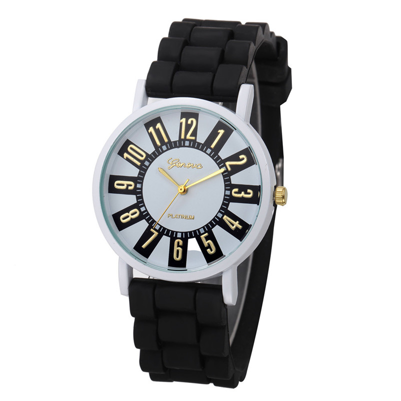 2017 casual Women Watches Roman Numerals Silicone Jelly Gel Quartz Analog Wrist Watch Men Watch Reloj Mujer women watch clock silicone rubber reloj jelly blue floral quartz analog sports flower casual wrist watch top brand dress watch
