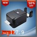 Al por mayor Nueva Original TSC puerto usb 244 Escritorio de Transferencia Térmica Impresora de Código de Barras Impresoras de Etiquetas