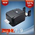 wholesale  New Original usb port TSC 244 Desktop Thermal Transfer Bar Code Printer Label Printers