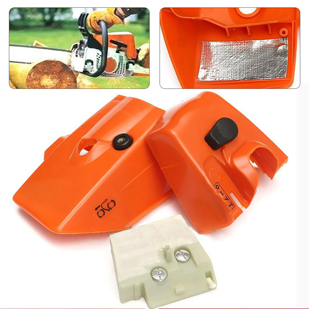 Air Filter Air Filter Cover Shroud Top Engine Cover For STIHL MS360 036 PRO
