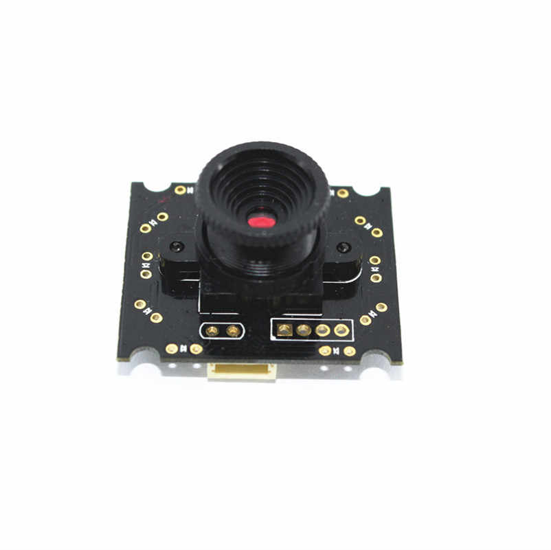Free shipping!! 1.3MP USB2.0  camera module with free driver
